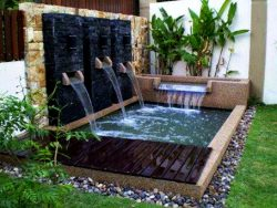 contoh kolam minimalis terbaru dan terpopuler - citra